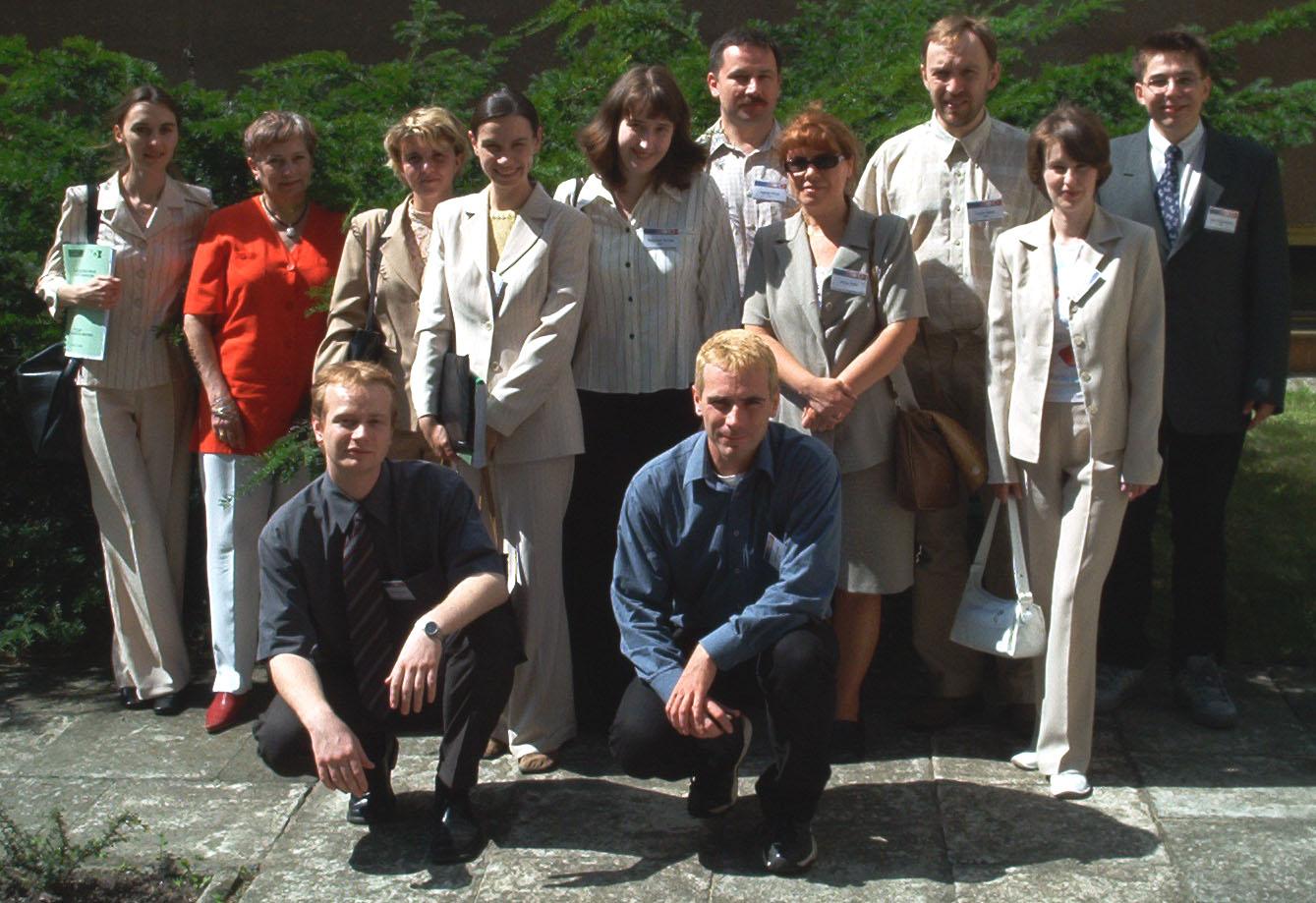 Wrocław, Czerwiec 2004 r.
